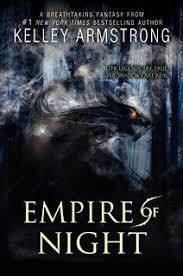 Empire of the Night