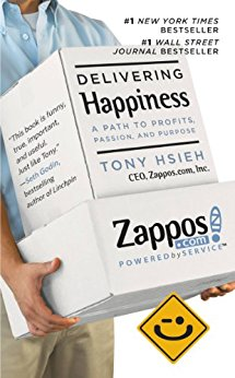 deliveringhappiness