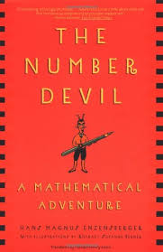 The numberdevil