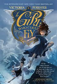 thegirlwhocouldfly