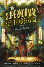 supernaturalsleuthing