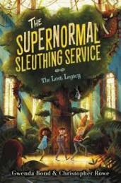 supernaturalsleuthing