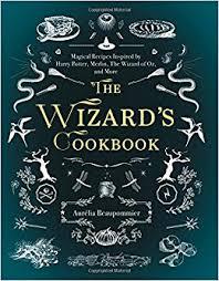 wizardscookbook