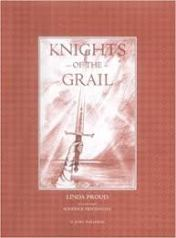 knights of the grail