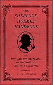 sherlockholmeshandbook