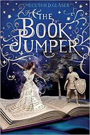 Book Jumper