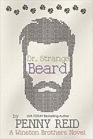 dr. strage beard