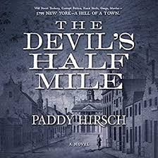 the devils half mile