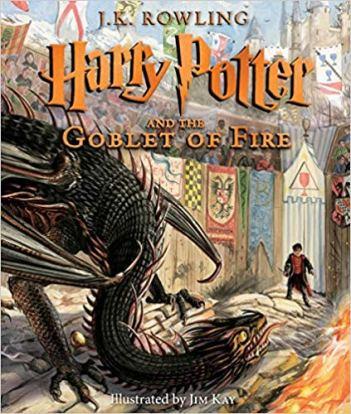 HarryPotter4Illustrated