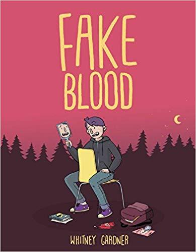 fakeblood