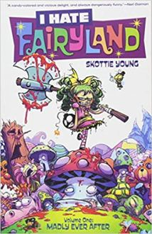 ihatefairyland