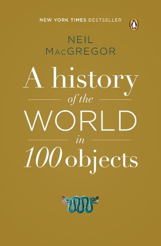ahistoryoftheworldin100objects
