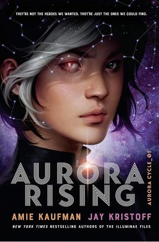 aurorarising