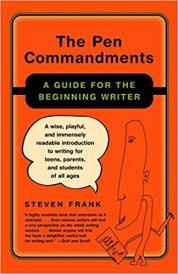 thepencommandments